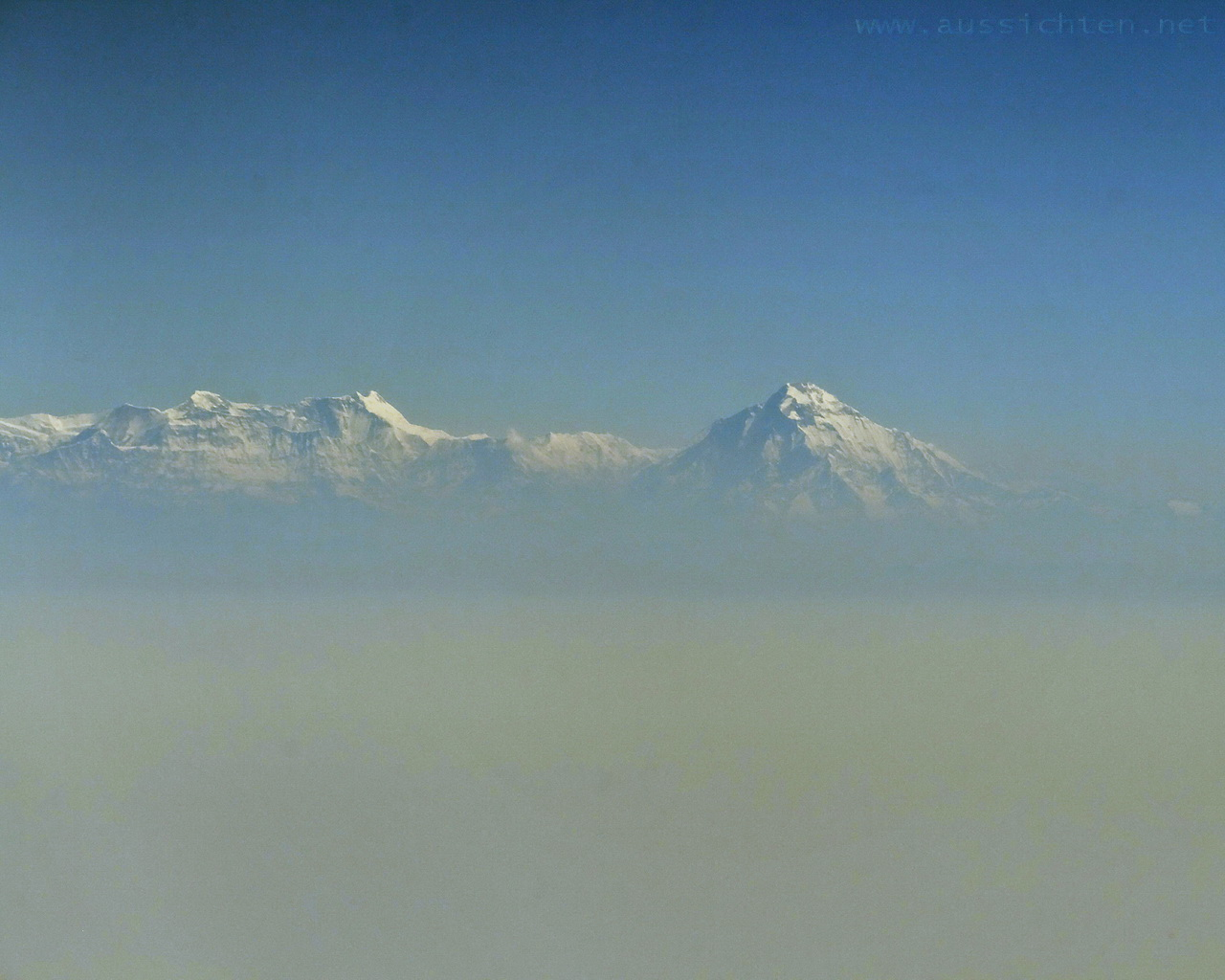 Hauptmenü hintergründe dhaulagiri 8167 meter nepal